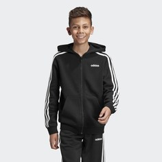 Толстовка Essentials 3-Stripes adidas Athletics