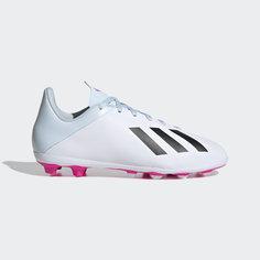 Футбольные бутсы X 19.4 FxG J adidas Performance