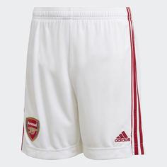Домашние игровые шорты Арсенал adidas Performance