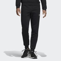 Брюки-джоггеры Trefoil adidas Originals