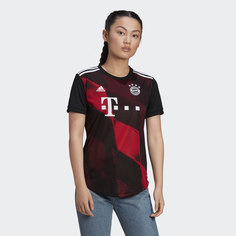 Третья игровая футболка Бавария Мюнхен 20/21 adidas Performance