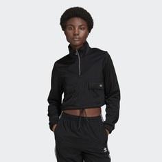 Свитшот Quarter-Zip adidas Originals