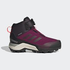 Ботинки для хайкинга Terrex Winter Boa adidas TERREX