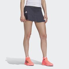 ЮБКА ДЛЯ ТЕННИСА OLYMPIC HEAT.RDY adidas Performance