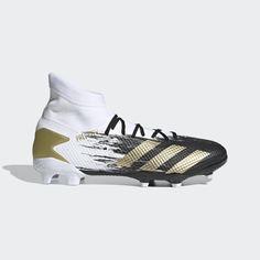 Футбольные бутсы Predator Mutator 20.3 FG adidas Performance