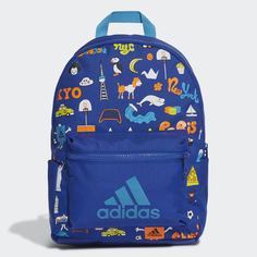 Рюкзак Cleofus Graphic adidas Performance