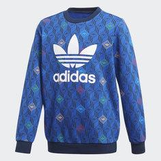 Свитшот Crew adidas Originals
