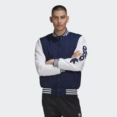 Куртка-бомбер adidas Originals