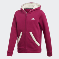 Толстовка Must Haves Winter Logo adidas Performance