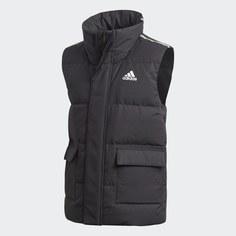 Утепленный жилет adidas Performance