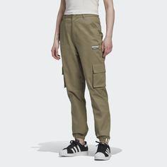 Брюки-карго R.Y.V. adidas Originals