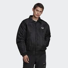 Куртка-бомбер MA1 adidas Originals