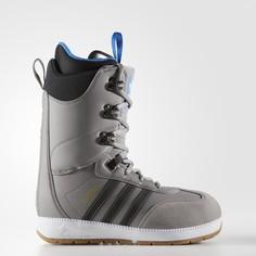 Сноубордические ботинки Samba ADV adidas Originals