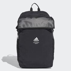Светоотражающий рюкзак Classic Zip-Top adidas Performance
