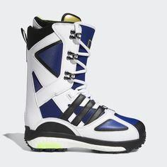 Сноубордические ботинки Tactical Lexicon ADV adidas Originals