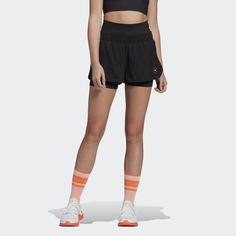 Шорты для фитнеса adidas by Stella McCartney