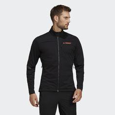 Куртка для беговых лыж Terrex Agravic adidas TERREX