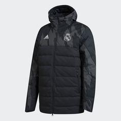 Пуховик Реал Мадрид Seasonal Special adidas Performance