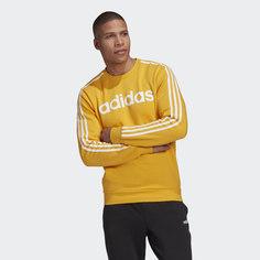 Джемпер Essentials 3-Stripes adidas Performance