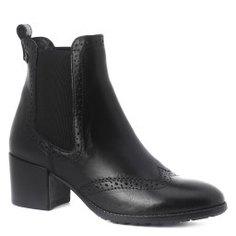 Ботинки TAMARIS 1-1-25005-25 черный