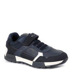 Кроссовки GEOX J046NA темно-синий