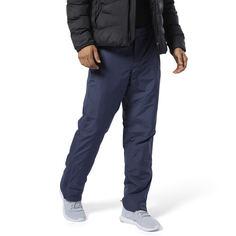 Спортивные брюки Outerwear Fleece Land Reebok