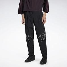 Трикотажные брюки EightyOne Reebok