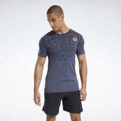 Спортивная футболка Reebok CrossFit® Games MyoKnit