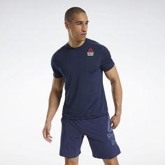 Спортивная футболка Reebok CrossFit® ACTIVCHILL Games