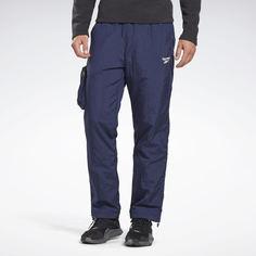 Спортивные брюки Outerwear Core с флисовой подкладкой Reebok