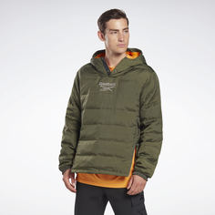 Пуховик Outerwear Light Retro Reebok