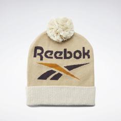 Шапка-бини Classics Winter Escape Reebok