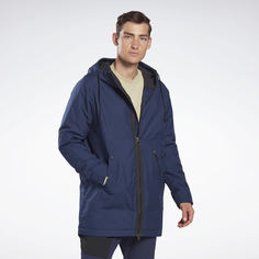 Парка Outerwear Urban Fleece Reebok
