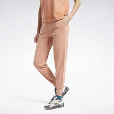 Спортивные брюки Classics с эффектом поношенной ткани Reebok