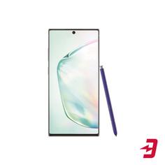 Смартфон Samsung Galaxy Note 10+ Aura Glow (SM-N975F/DS)