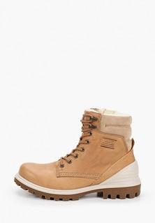 Ботинки Ecco TRED TRAY W