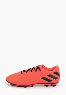 Бутсы adidas NEMEZIZ 19.4 FxG