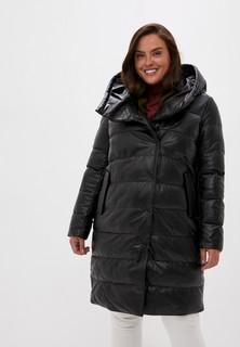 Куртка кожаная Снежная Королева CLM12LW20