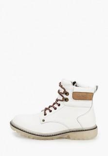 Ботинки Kari 1KZ-755-204