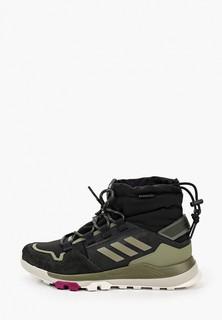 Ботинки трекинговые adidas TERREX URBAN MID C.RDY W
