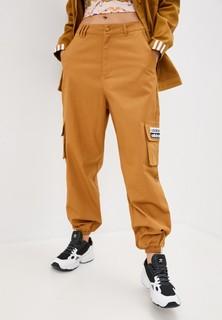 Брюки adidas Originals TRACK PANT