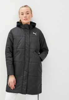 Куртка утепленная PUMA ESS+ Long Padded Coat