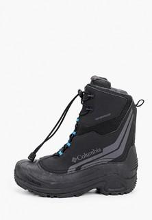 Ботинки Columbia YOUTH BUGABOOT™ PLUS IV OMNI-HEAT™