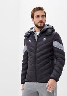 Куртка утепленная PUMA BMW MMS MCS EcoLite Jkt