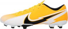 Бутсы мужские Nike Vapor 13 Academy FG/MG, размер 39