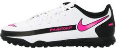 Бутсы для мальчиков Nike Jr Phantom Gt Club TF, размер 35