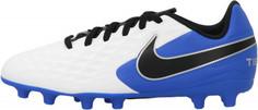 Бутсы для мальчиков Nike Jr Legend 8 Club FG/MG, размер 37.5