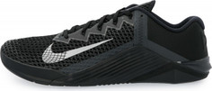 Кроссовки мужские Nike Metcon 6, размер 45