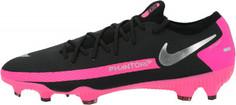 Бутсы мужские Nike Phantom Gt Pro FG, размер 42