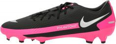 Бутсы мужские Nike Phantom Gt Academy FG/MG, размер 42